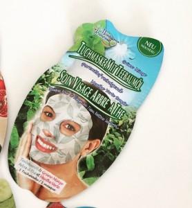 Gesichtsmaske von Montagne Jeunesse
