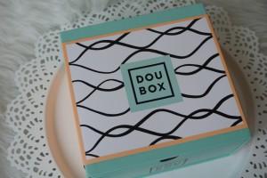 Beautybox von Douglas im neuen Gewand und Namen DouBox