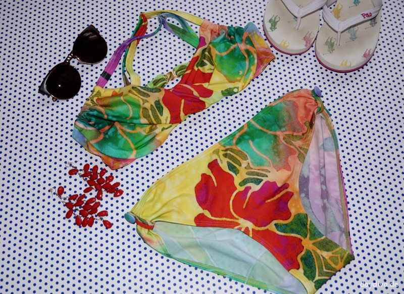 Bikini Kombination