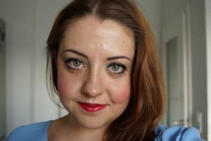 mein Makeup