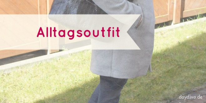 Alltagsoutfit