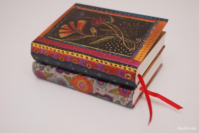 Notizbücher von Paperblanks mit tollen Designs