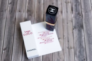 Chanel Lippenstift mini