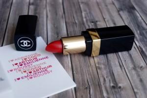 Chanel Rouge Coco Lippenstift Farbe 440 Arthur