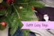 Kuschelig im Dezember – gemütliches Outfit für kalte Wintertage