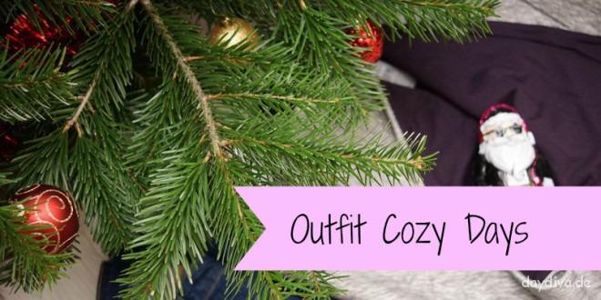 Outfit gemütliches Weihnachten
