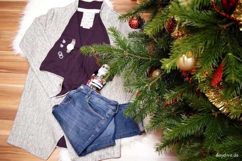 Outfit Inspiration an kalten Wintertagen