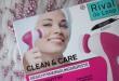 Produkttest: Rival de Loop Gesichtsreinigungsbürste Blogger Edition