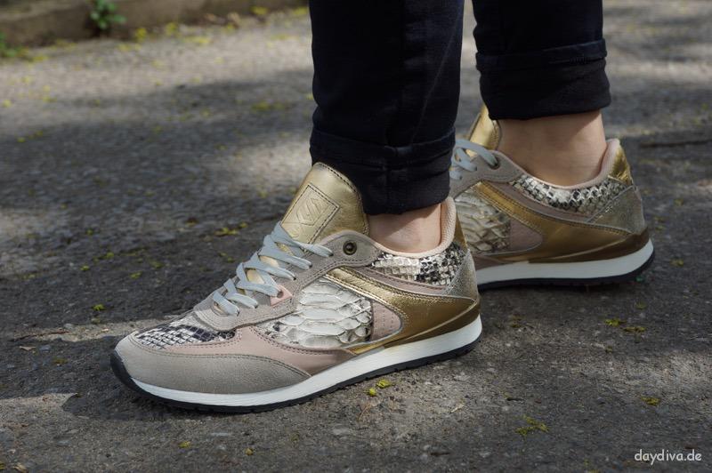 Sneakers von Sacha