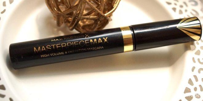 MaxFactor Masterpiece Max Mascara