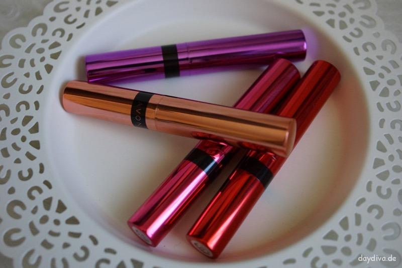 Avon Lippenstifte Auswahl