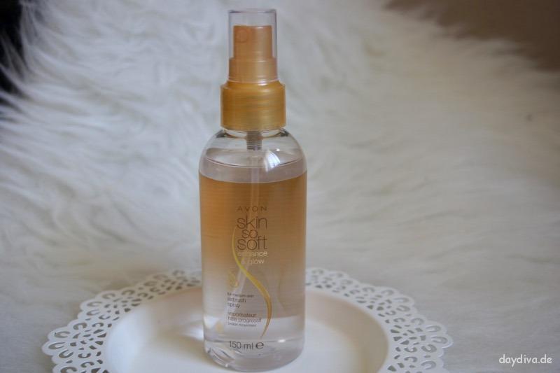 Avon Skin to Skin Selbstbräunungsspray