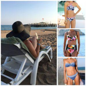 Fashiontrends Bikini Somer 2017