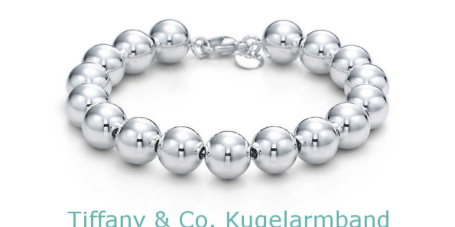 mein geschenk tiffany co beads armband. Black Bedroom Furniture Sets. Home Design Ideas