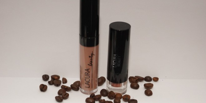 Volume Lipgloss Nr. 101 Nude & Lippenstift Nr. 110 Classic Nude