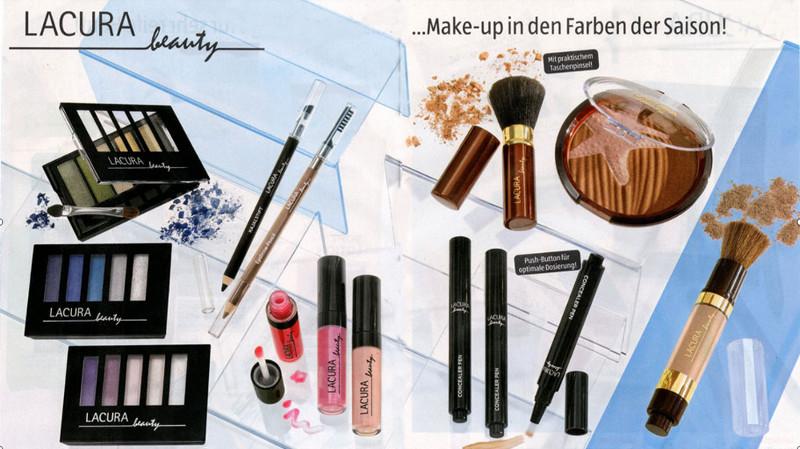 Neue Kosmetikprodukte Beim Discounter Aldi Lacura Beauty