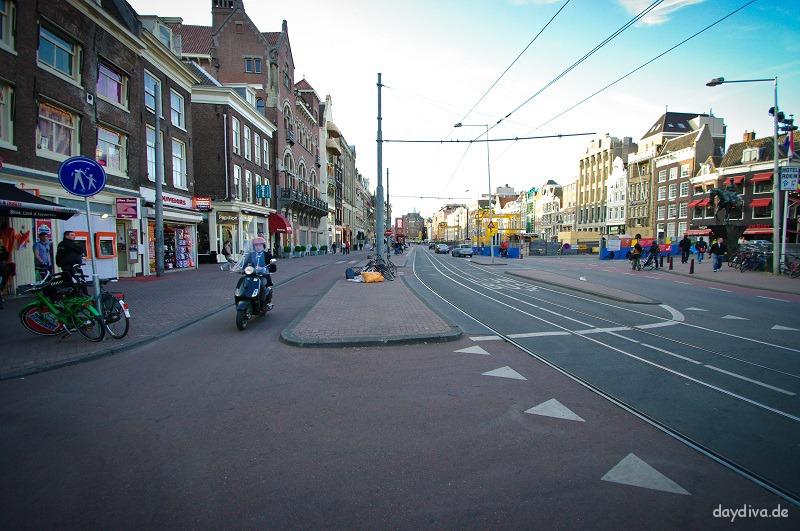 Alltag Amsterdam