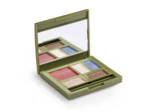 Alverde LE Mix & Match Lidschatten Box