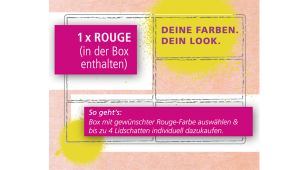 Boxzusammenstellung LE Mix & Match lverde