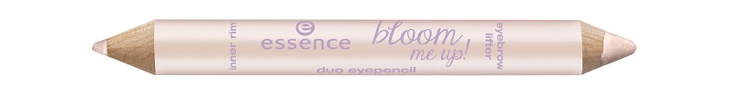 essence bloom me up Duo Eye Pencil
