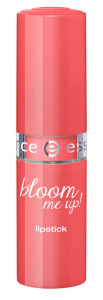 essence bloom me up Lippenstift geschlossen