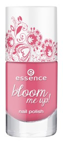 Bloom Me Up Nagellack essence
