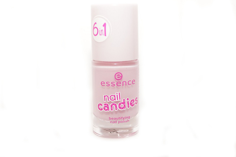 essence nail candies 05 suger pie honey buch