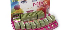LE Mix & Match Display