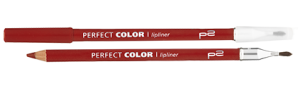 p2 perfect color lipliner 030 business lady