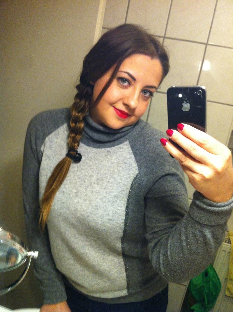 p2 perfect color Lipliner. Farbe 030 buissness lady &  Astor Color Last VIP Heidi Klum, Farbe 006 Sexy