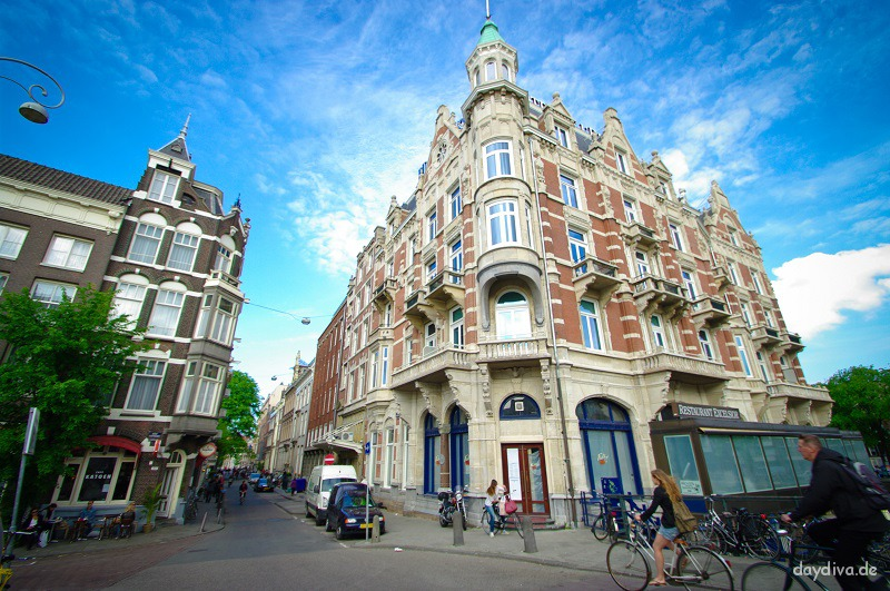 Stadt Amsterdam