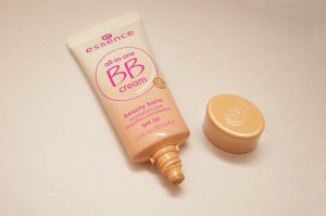 essence bb cream 02 natural