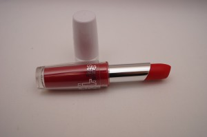 Maybelline New York Super Stay 14h Non Stop Red