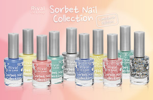 Rival de Loop-Sorbet-Nail-Collection-LE