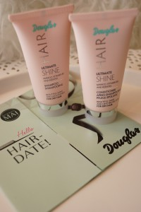Douglas Ultimate Shine Shampoo und Conditioner Set