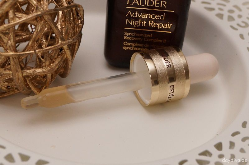 Serum in Pipette Estée Lauder Advanced Night Repair