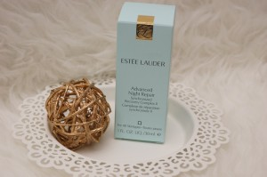 Verpackung Estée Lauder A dvanced Night Repair Synchronized Recovery Complex II