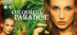 alverde Colourful Paradise LE daydiva