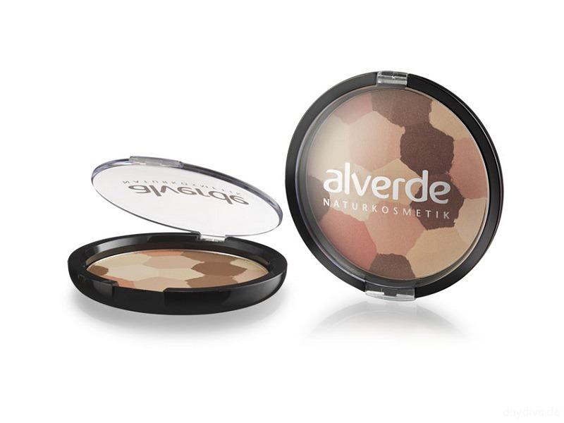 alverde jungle fever Shimmering Bronzer