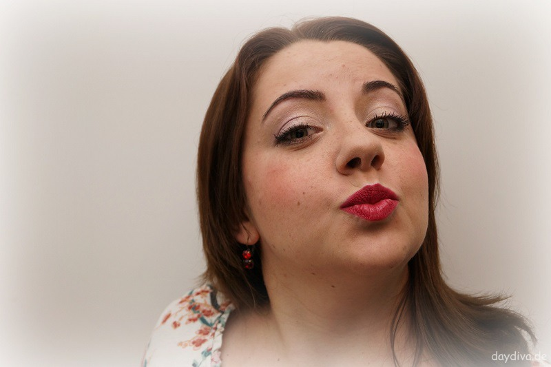 Kussmund Lipfinity Lip Colour Max Factor Just in Love