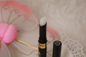 Max Factor Lipfinity Balm Schritt 2