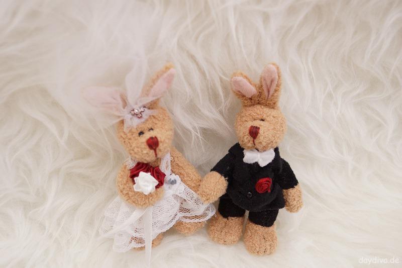 Hochzeitshäschen