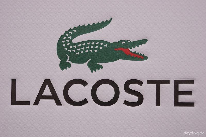 Lacoste Logo daydiva