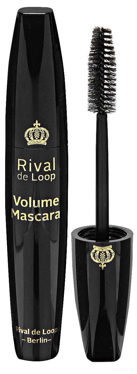 Volum Mascara Rival de Loop LE Glööckler