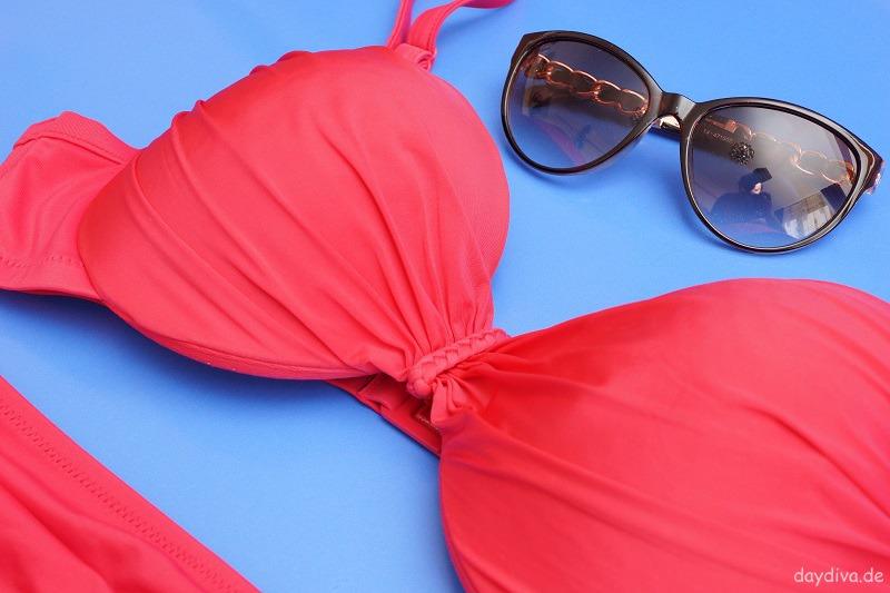 mein Bikinitop