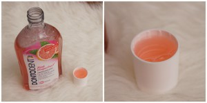 Dontodent Limited Edition Pink-Grapefruit Grapefruit