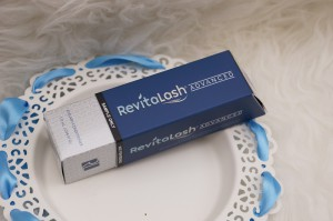 RevitaLash Advanced Wimpernserum Verpackung