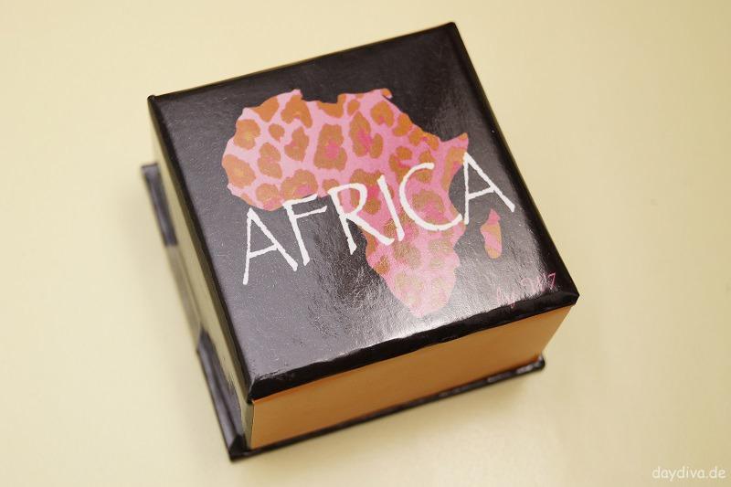africa multi bronzer von w7