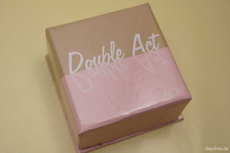 w7 double act bronzer und blush