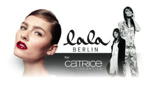 Alle Produkte der Catrice Limited Edition lalaberlin